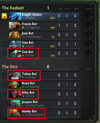 the dota 2 dev team must have a lot of arrested development fans