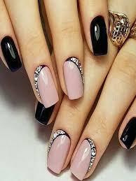 Nails Designs Cute Gelové Nehty V Roce 2019 Nehty Gelové Nehty