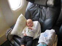 many pas fear taking a long flight with a baby it s certainly not easy