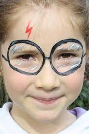 Small Picture face painting ideas caterpillar face painting Pinterest