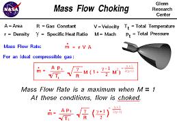 mass flow calculator