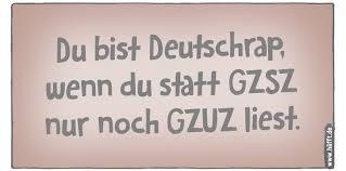 De Conversatie Deutschrap Zitate