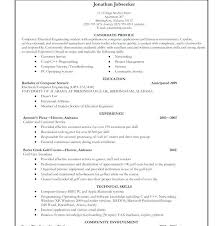 Resume For College Application Stunning Resume Template For College Application Colbroco
