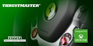 You plug everything in and get. Thrustmaster Announce The Tx Racing Wheel Ferrari F458 Italia Edition For Xbox One Team Vvv