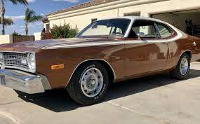 Don't just compare our kit prices by the bottom line! Exclusive 1974 Dodge Dart Sport Desert Find Barn Finds