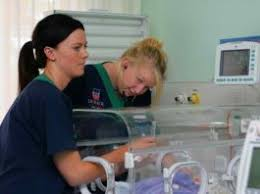 how to become a nicu nurse neonatal nurse job duties