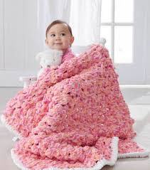 Bernat Baby Blanket Yarn Patterns Fascinating Bernat Baby Blanket Yarn 4848oz JOANN