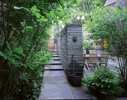 8 cute small gardens and outdoor spaces