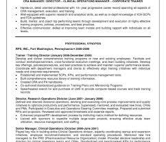 Nurse Anesthetist Resume Cover Letter For Resume Rn Sle By Industry Monster Nursing Student 33