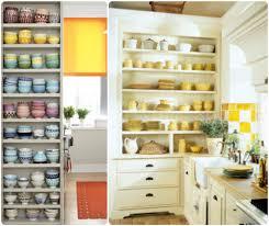 shelving kitchen display shelves