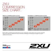 2xu Compression Calf Guards Home Fitness