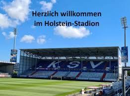 (kurz die ksv holstein oder die kieler sv holstein, fälschlicherweise auch ksv holstein kiel genannt), allgemein bekannt als holstein kiel, ist. Fc Erzgebirge Aue E V Gasteinformationen Fur Unser Spiel Bei Holstein Kiel