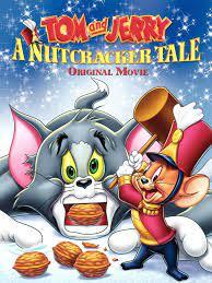Tom & Jerry: A Nutcracker Tale (2007) - Rotten Tomatoes