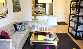 NYC Micro Apartments  Curbed NYSmall New York Apartments Interior