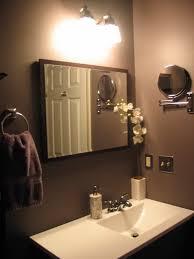 ... Bathroom Color Ideas for Remarkable Bathing Styles : Bathroom Color  Idea With Brown Elegant Bathroom Color ...