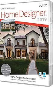 Amazon.com: Chief Architect Home Designer Suite 2019: Software