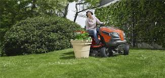 15 Best Riding Lawn Mowers And Tractors Smarthome Guide