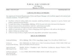 Resume Header Examples 2 Page Resume Examples 2 Page Resume Header