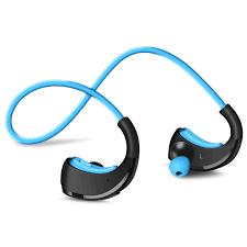 Sports Wireless Bluetooth Headphones Honeyake Water Resistant