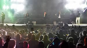 Allentown Fair Seating Chart Total Attendance For Allentown Fair Headline Concerts Up