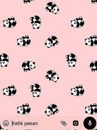 Wallpaper Lucu Panda
