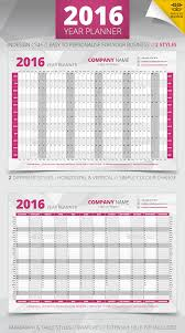 Indesign Calendar Template Cool Get Ready For 44 With Printable Monthly Calendar And Blank Planner
