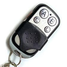 garage door opener remote control replacement kit fluidelectric