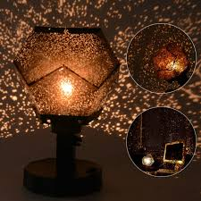 liqoo night light projector led galaxy