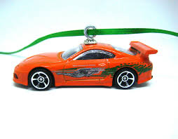 1994 94 95 96 97 98 Toyota Supra Fast And Furious Car Hot