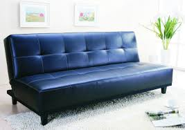 Blue Sofa Comfortable Blue Leather Sofa To Add Adorable Living Room Ruchi