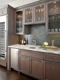 bar sink ideas home bar traditional with glass shelves oceanside glass tile statuary white marble slab