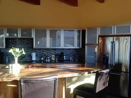 Diy Glass Kitchen Cabinet Doors How To Build A Cabinet With Sliding Glass Doors Monsterlune