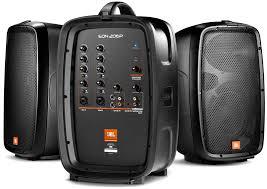 jbl portable speakers. jbl eon 206p jbl portable speakers