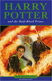 harry potter and the half blood prince amazon co uk j k rowling 9780747581086 books