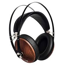Meze 99 Classics over-ear headphones ( Walnut ... - Amazon.com