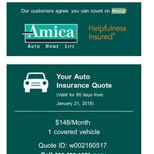 Amica Car Insurance Quote Unique Amica Mutual Insurance Company 48 Photos 48 Reviews Insurance