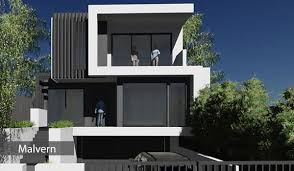 Small Picture Kube Design Modern Luxury Homes Melbourne custom home designer