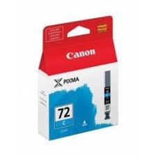 <b>Картридж Canon PGI-72C</b> 6404B001