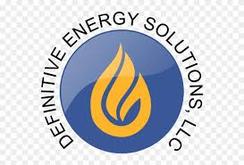 Definitive Energy Solutions Clipart 2391501 Pinclipart