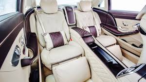 2018 maybach s600 interior. wonderful s600 2018 mercedes maybach s600  inside the world most luxurious vehicle  youtube in maybach s600 interior e