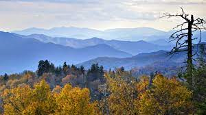 Great Smoky Mountains National Park ...