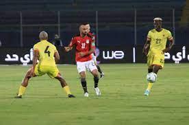 بث مباشر .. مشاهدة مباراة مصر والجابون غدًا الأحد 5-9-2021 بتصفيات  المونديال - بوابة الأهرام