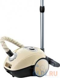 <b>Пылесос Bosch BGL35MOV26</b> сухая уборка бежевый — купить по ...