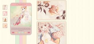 Tumblr Anime Themes Theme Hunter A Themes Theme 29 Cheerful Preview