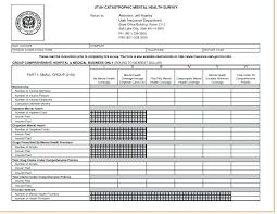 Survey Spreadsheet Template Survey Spreadsheet Template On How To