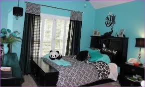 49 cute mix color bedrooms for teenage