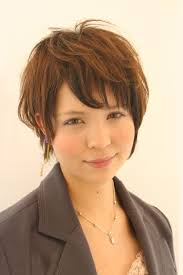 Short21jpg ショートカットショートヘア髪型ヘアスタイル