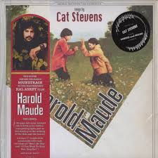 I Think I See The Light Harold And Maude Cat Stevens Ost Harold And Maude