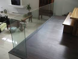 glass deck railing cost pipe picture more detailed about exterior u channel gl with wonderful design