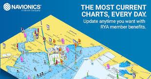 Rya Charts